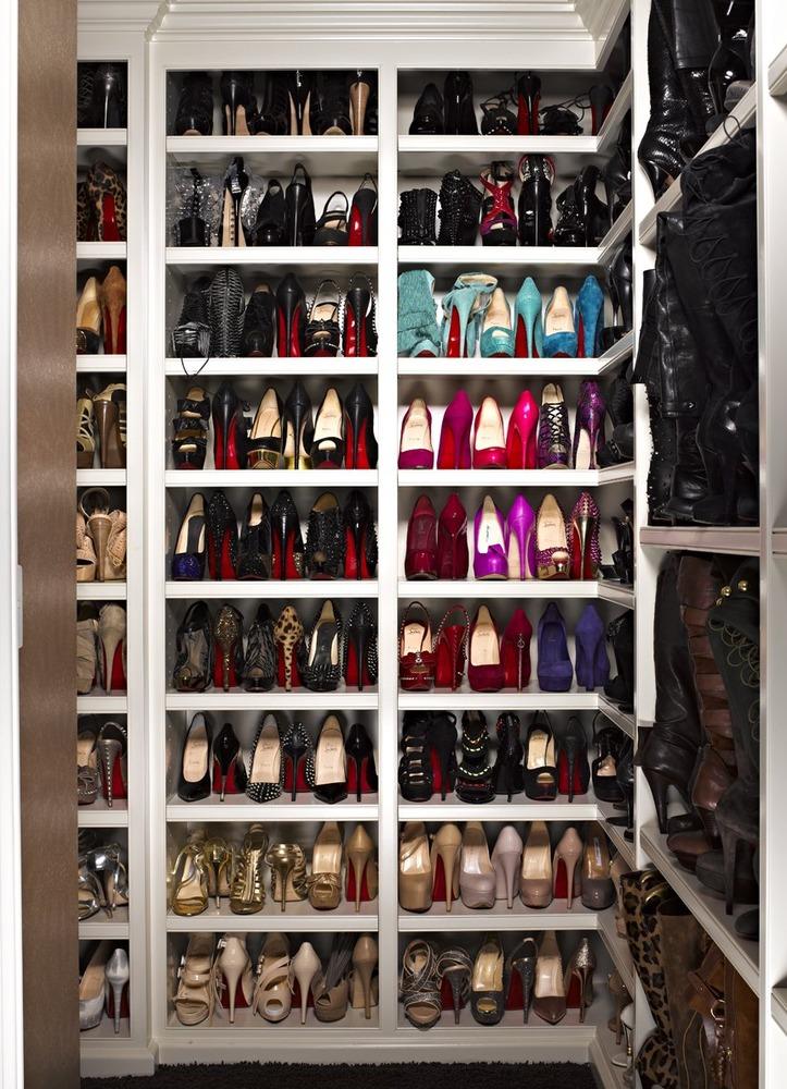 Miss Kays Shoe Closet