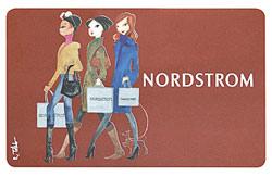 Nordstrom GC
