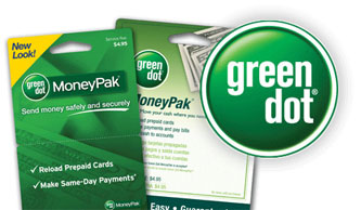 greendot moneypak